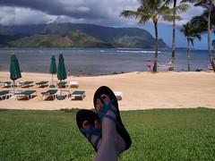 Kristen's Feet