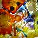 Tacoma Glass Museum, WA - 2004 by Dona Juanita