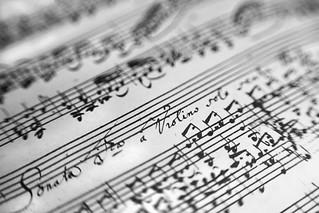 Sonata Music | by jrossol