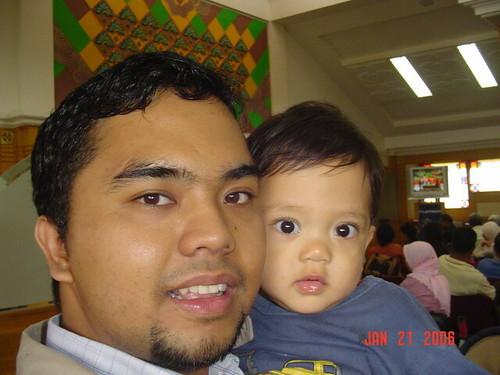133-Pulang, Airport Bandung