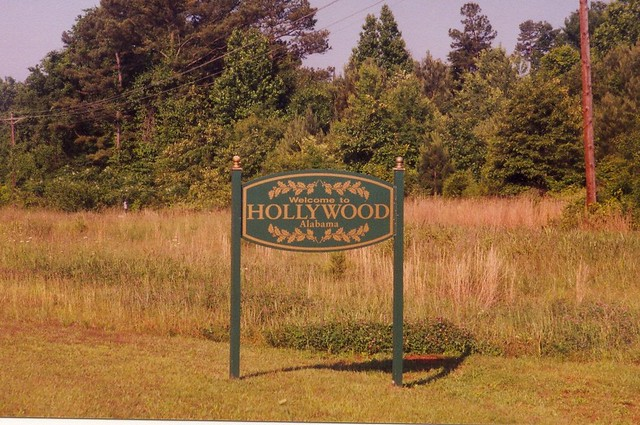 Welcome to Hollywood, Alabama