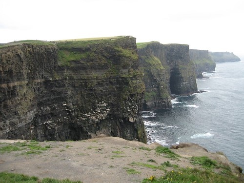 Cliffs of Moher | by bea & txm & alan
