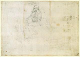 A Design For A Musical Elephant Costume Leonardo Da Vinci Flickr