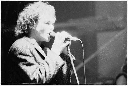 Frank Tetz mit Hard Pop