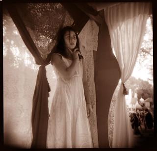 maddie gypsy caravan | by Laura Burlton - www.lauraburlton.com