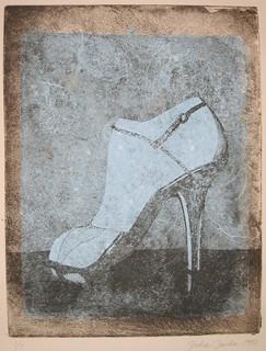 Platform Shoe, 1997 | by Julia & Perttu Prusi