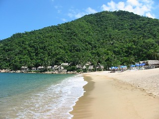 Yelapa Beach | by o¬.