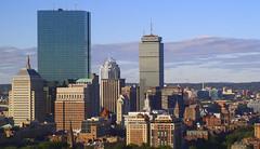 Boston Sky   by walknboston
