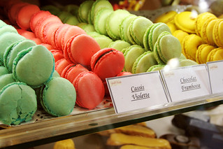 more macarons | by roboppy
