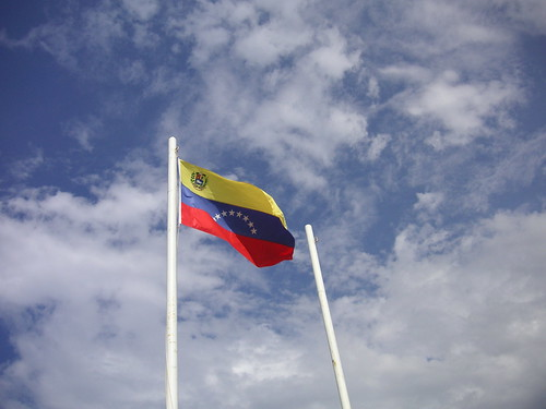 Venezuelan Flag | by blmurch