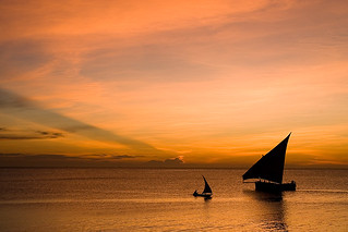 Zanzibar Sunset | by twocentsworth