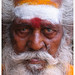 Madurai, Sadhu by **luisa**