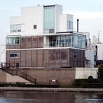 #4651 house overlooking Sumida River