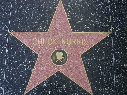 What Would Chuck Norris Do? | by ianmcburnie
