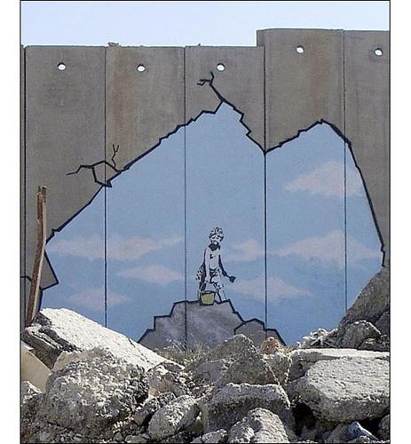 ARTS Banksy 5