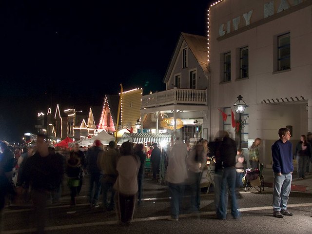 Nevada City Victorian Christmas.Nevada City Victorian Christmas Kirk Lyford Flickr