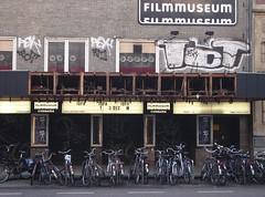 Bellevue Cinerama, Amsterdam