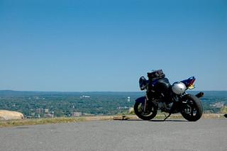 SV650 on Garrett Mountain | by Adam Arroyo