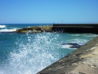 breakwater spring
