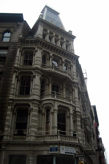 NYC - Ladies Mile: Lord & Taylor Store | by wallyg