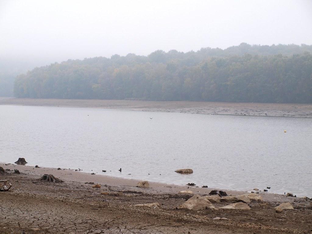 Lac des Vieilles Forges 12