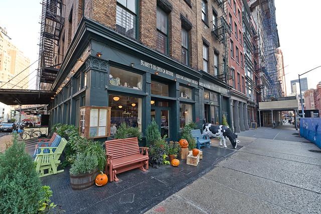 "Manhattan, New York ""The Big Apple"""