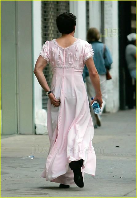 Patrick Dempsey Wedding Dress 03 Jason Mac Fly Flickr