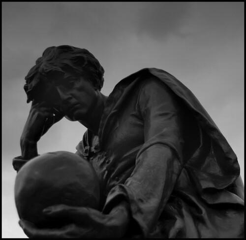 Hamlet | by hartlandmartin