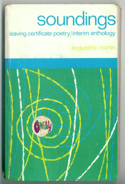 Soundings poetry anthology