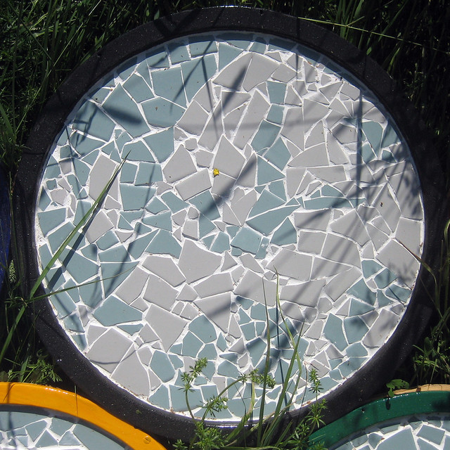 Mosaic Squircle (Europe)