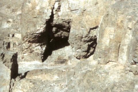Cave Of Saur