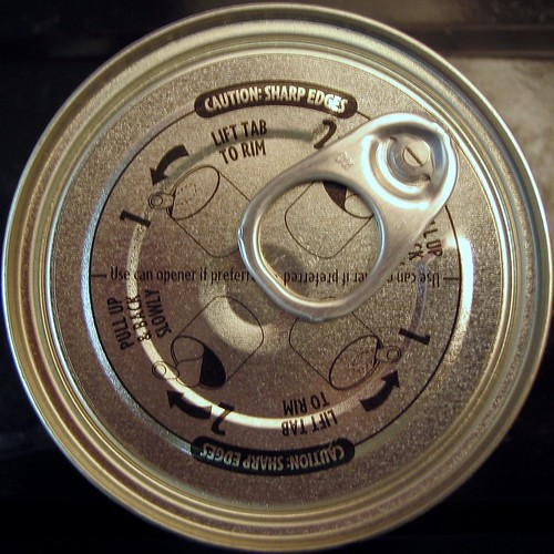 can caution squaredcircle lid tab ravioli chefboyardee sharpedges project365 overstuffedbeefravioli