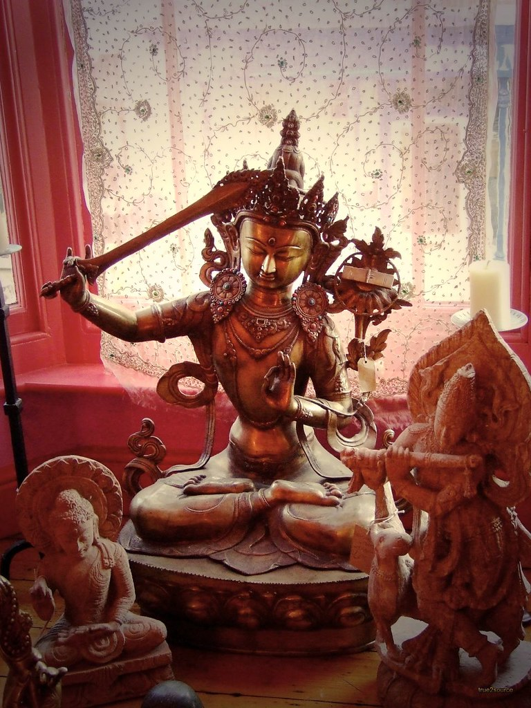 Tantra | Tantra has been quite misunderstood in the west