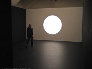 documenta 12 | Gonzalo Diaz / Eclipsis | 2007 | Neue Galerie | by A-C-K