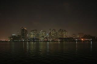 Boston at night | by Ewan McIntosh