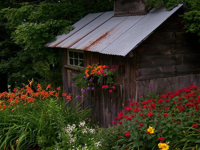 millie's sugar house