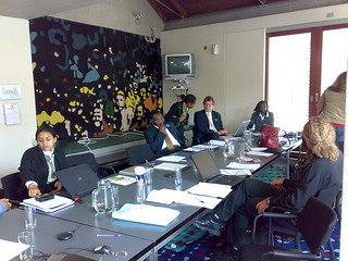 In discussion @ Saflii Privacy Workshop | by Paul Jacobson