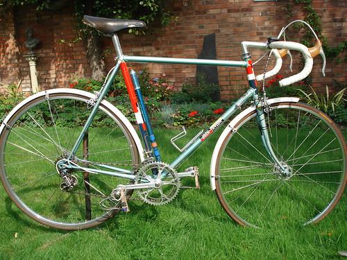 Jack Taylor Tour of Britain 1987