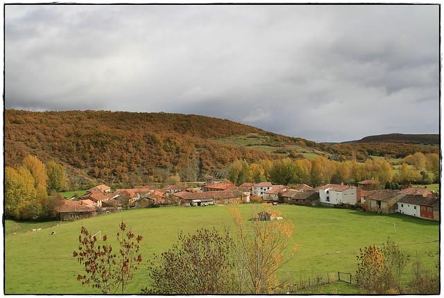 Ruesga.Palencia.