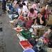 Cricket Market and Shanghai Street Scenes