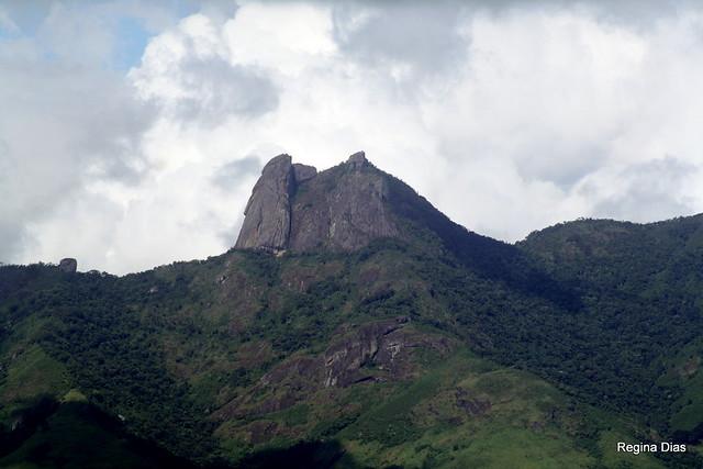 Pico da Pedra Selada