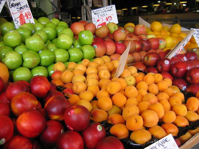 Assorted Fruit 5