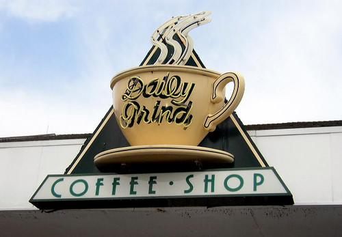 HAMDEN CT: The Daily Grind | by Professor Bop