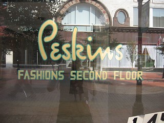 Peskins Sign | by neshachan