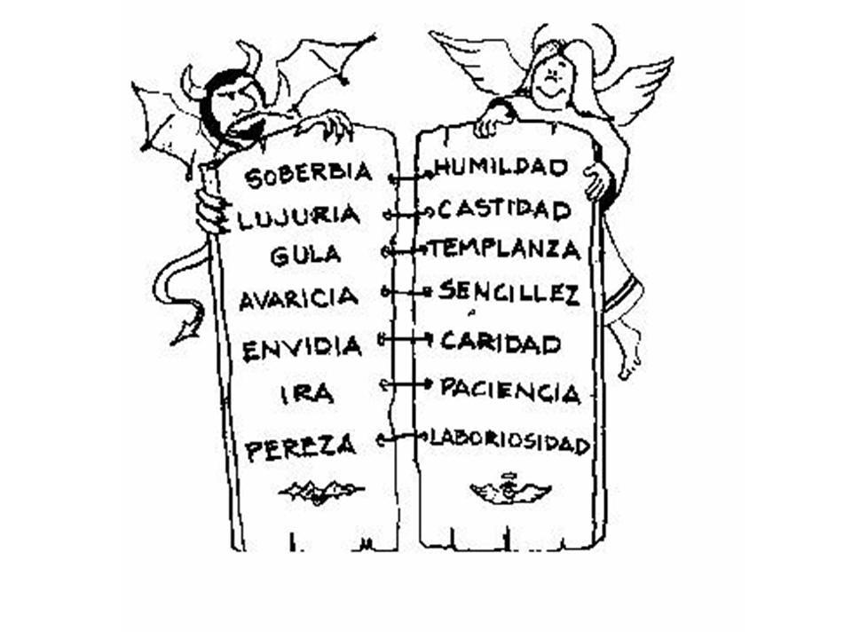 7 Pecados Capitales Que Dice La Biblia Parte 1 7 Pecados Flickr