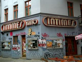 Kino Intimes Entrance | by maha-online