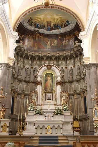 Iglesia de la Compañia