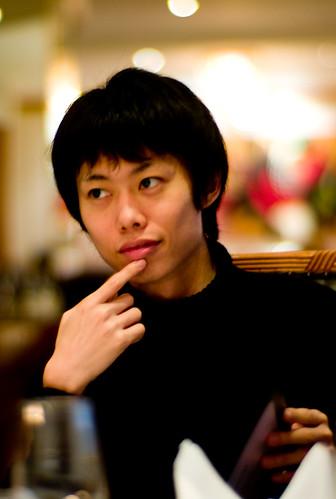 Daisuke Miyata | by Joi