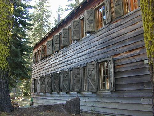 Sierra Lakes Cabins Ellwell