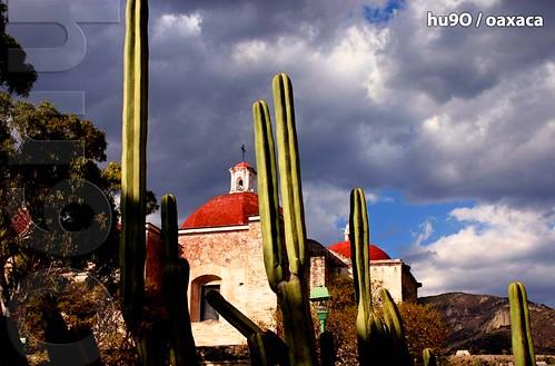 La bella Puebla